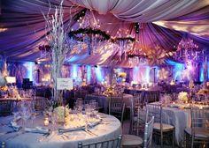 Inspiratie voor een exclusieve Winter Wonderland Wedding   ThePerfectWedding.nl