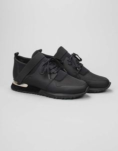 Mallet Footwear BTLR Black | Accent Clothing