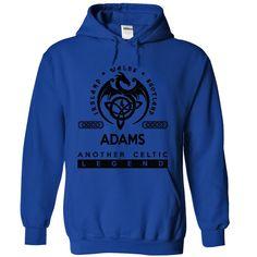 (Tshirt Awesome Sale) ADAMS celtic-Tshirt Teeshirt this month Hoodies, Funny Tee Shirts