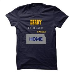 DERBY - Its Where My Story Begins! - #T-Shirts #shirts for men. GET YOURS => https://www.sunfrog.com/No-Category/DERBY--Its-Where-My-Story-Begins-17950946-Guys.html?id=60505