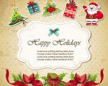 Projekt zaproszenia Boże Narodzenie