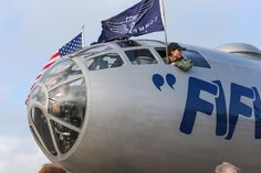 """Looking forward to welcoming """"FIFI"""", the world's only currently flying back to AirVenture this July! Vintage Airplanes, Air Planes, Military Aircraft, Wwii, Photo Galleries, Cars, Future, Fun, Autos"""