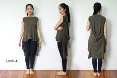 Why wear the same dull thing that other people wear? Express yourself, be unique & different! High Neck Dress, Long Sleeve, Sleeves, T Shirt, Collection, Dresses, Fashion, Turtleneck Dress, Supreme T Shirt