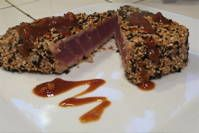 Asian Tuna Steaks