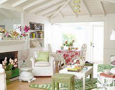 coastal/ cottage