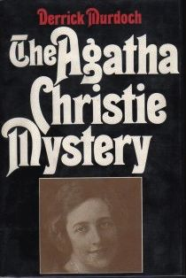 The Agatha Christie Mystery by Derrick Murdoch - My favorite Author :: iPhone App