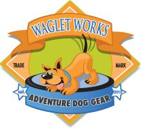 WagletWorks Adventure Dog Gear | Canine Adventure Gear