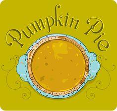 pumpkin pie