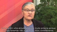 Nova Escola   Emilia Ferreiro   Consciência fonológica é pré-requisito p...