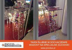 Nie boimy się podejmować indywidualnych projektów! :) http://www.piccolux.pl/