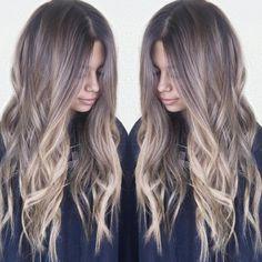 "1,512 Likes, 49 Comments - Habit Salon (@habitsalon) on Instagram: ""Caramel babylights by habit stylist @hairbybrittanyy"""