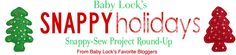 Sign up for Baby Lock enewsletter