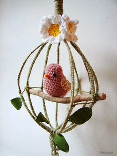 Lily-Baby-Shop: Varios Modelos de Passarinhos em Croche para Topo de Bolo - Porta Alianca - Lembrancinhas