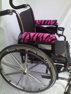 Power Chair Arm Covers