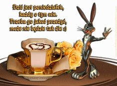 nowe karty na PONIEDZIAŁEK Weekend Humor, Good Morning, Buen Dia, Bonjour, Good Morning Wishes