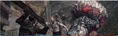 Konami prepares a new event for Metal Gear Survive