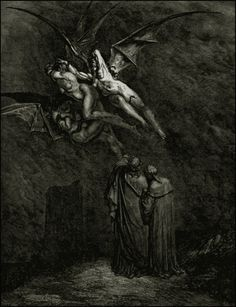 """The Furies; Megaera, Tisiphone and Alecto.     In Greek mythology the Erinyes; """"the avengers"""" —sometimes referred to as """"infernal goddesses"""" were female chthonic deities of vengeance.They correspond to the Furies or Dirae in Roman mythology.  When the Titan Cronus castrated his father Uranus and threw his genitalia into the sea, the Erinyes emerged from the drops of blood, while Aphrodite was born from the crests of seafoam."""