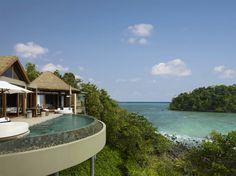 Song Saa Private Island - Cambodia