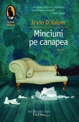 Cafe Gradiva: Minciuni pe canapea - Irvin D. Carti Online, Roman, Online Match, Music Film, Book Worms, Good Books, Fiction, Songs, Reading