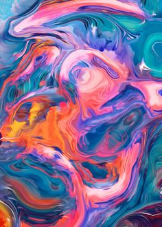 54 abstract wallpaper iphone hd make your own device look beautiful 1 - SalmaPic Cute Wallpapers, Wallpaper Backgrounds, Iphone Wallpaper, Wallpaper Ideas, Wallpaper Telephone, Photo Polaroid, Painting Wallpaper, Fan Art, Psychedelic Art