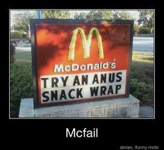 McFail