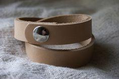 double wrap bracelet at a good price!