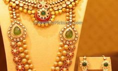 Indian Jewellery Designs for Wedding
