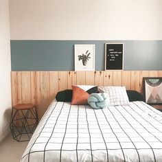 Diy bedroom decor 650559108653930874 - new Ideas for diy bedroom closet studio apartments Source by Closet Bedroom, Bedroom Wall, Home Decor Bedroom, Interior Design Living Room, Home Decor Uk, Modern Bedroom, New Room, House Design, Studio Apartments