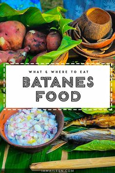 The Philippines' paradise of the north is a beautiful destination and a food haven. Here are some of the top Batanes food that you must try! // #Food #Philippines Asia Travel, Travel Tips, Travel Guides, Travel Around The World, Around The Worlds, Batanes, Philippines Travel, Amazing Adventures, Travel Couple