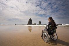 Rollstuhl Reisen