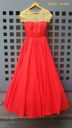 Smart Looking for a gown style Indian wedding dress#Fashion#Cocktail#Party wear#Customized#New trends#Bridal wear#gorgeous#Reception#Ball Gown#Indian#International#Indian gown#celebrity#Dark Red#Red carpet#Indian#Bridal#asia#shalwar#kameez#2016#dresses#fashion Indian wedding Bridal Lehenga photos#lehenga#choli#indian#hp#shaadi#bridal#fashion#style#desi#designer#blouse#wedding#gorgeous#mode#wedding#clothes#pakcouture#islamabad#dubai@desicouture#Gowns#Dipali Shah#Haute Couture