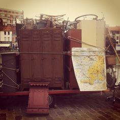 Lille #vintage lucinevintage.com