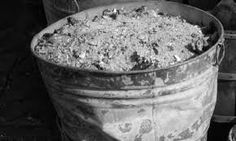 Wood Ash - 10 Uses | Self-Sufficiency