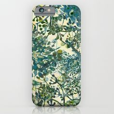 spring time emerald green iPhone & iPod Case 30$ and free shipping!