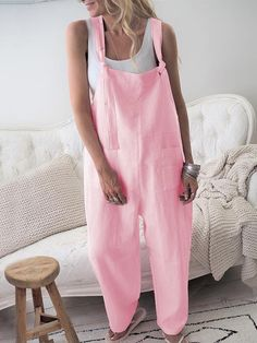 Fashion Women Holiday Wide Leg Pants Long Jumpsuit Backless Strappy Playsuit Women Overalls Jumpsuit Romper Women #0314 With The Most Up-To-Date Equipment And Techniques Women's Clothing