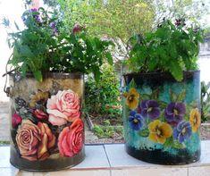 Eco Design by Carlos Rossi : Meu Jardim