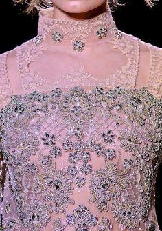 Valentino Couture S/S 2012