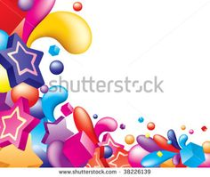 Kids Background Stock Photos, Images, & Pictures   Shutterstock