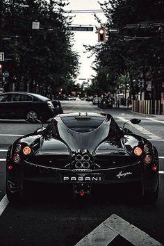Pagani Super Car @thistookmymoney