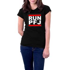 RUN PFJ. That's our new battlecry. This Perfect #Parody of the great T-shirt and your favourite Monty Python movie.  Show your support for The People's #Front of Judea— Reg, ... #spoof #funny #parody #pfj #front #judea #romans #movies #british #comedy ➡️ http://etsy.me/2gnNnx0