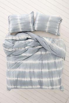Mesa Soft Dye Jersey Duvet Cover