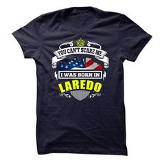 Awesome It's an thing LAREDO, Custom LAREDO T-Shirts