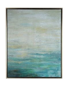 """Style Your Home Today With This Amazing """"As the Water Flows"""" Giclee Framed Wall Canvas Painting John-Richard Collection For $4294.00  Discover more canvas selection here http://www.octotreasures.com  If you want to create a customized canvas by printing your own pictures or photos, please contact us."""