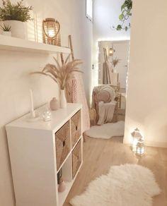 Room Design Bedroom, Room Ideas Bedroom, Small Room Bedroom, Home Room Design, Bedroom Decor, Small Rooms, Teen Bedroom, Cute Room Decor, Aesthetic Room Decor
