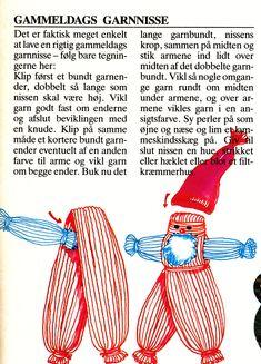 Orla G: Lågen nr. Merry Christmas Card, Felt Christmas, Handmade Christmas, Christmas Crafts, Winter Wedding Decorations, Christmas Decorations, Butterfly Decorations, Craft Day, Scandinavian Christmas