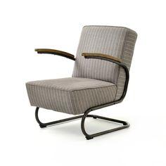 $560.55 Bautista accent chair | accent chairs | Waldron Designs | Vashon, WA