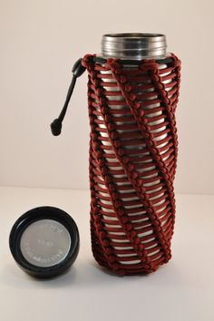 Multi Harnes Canteen Holder Water Bottle by RuggedXessories