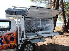 Ute Camping, Camping Canopy, Camping Set Up, Camping Ideas, Glamping, Ute Canopy, Canopy Frame, Truck Flatbeds, Pickup Trucks