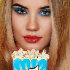Popping Colors to brighten your week brought to you by @zydrezi  #TB from Issue XV  by @kmphotographyuk . . . . . . #potd #photooftheday #photography #photoshoot #model #atlanta #fotd #motd #lotd #ootd #style #springfashion #ss17 #fashion #fashionblogger #mua #makeup #makeupartist #stylist #editorial #nyfw #beauty #hairstylist #fashionphotography #estelamag  via ESTELA MAGAZINE OFFICIAL INSTAGRAM - Celebrity  Fashion  Haute Couture  Advertising  Culture  Beauty  Editorial Photography…