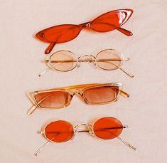 Round Lens Sunglasses, Cute Sunglasses, Cat Eye Sunglasses, Sunglasses Women, Sunnies, Vintage Sunglasses, Summer Sunglasses, Vintage Stil, Style Vintage